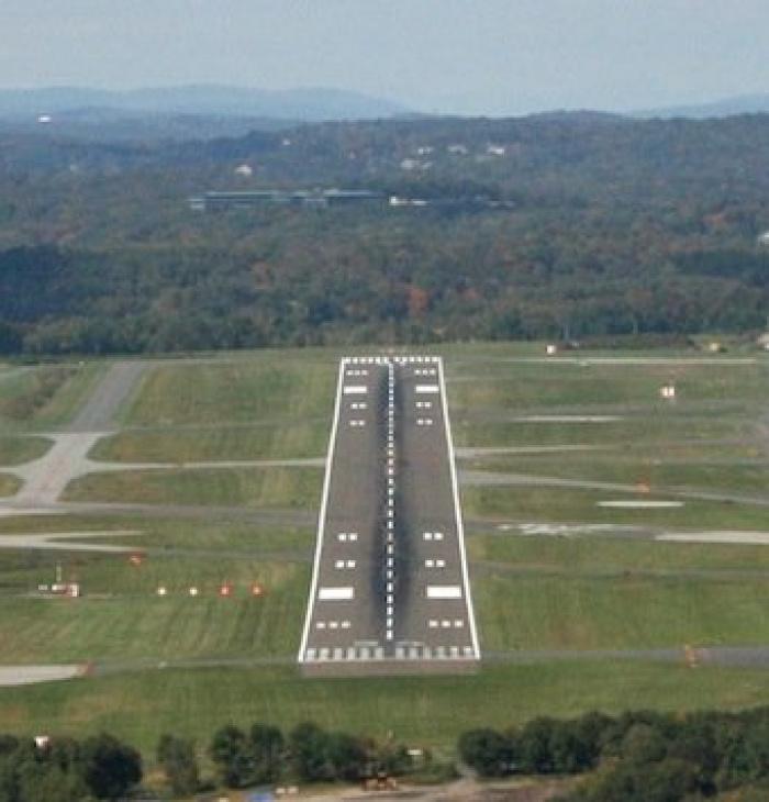 HPN Rwy 34 Approach